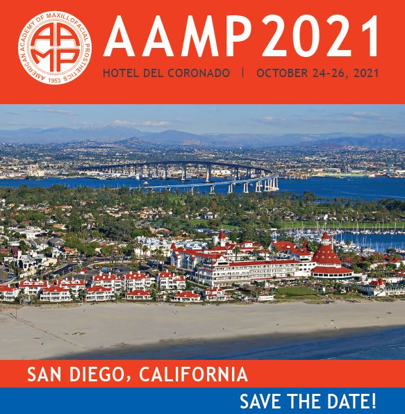 AAMP 2021 San Diego, CA USA October 24-26, 2021